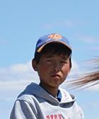 Спортын дэд мастер Чингүүн