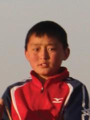 Спортын дэд мастер Шинэбаяр