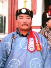 Манлай Жаргал